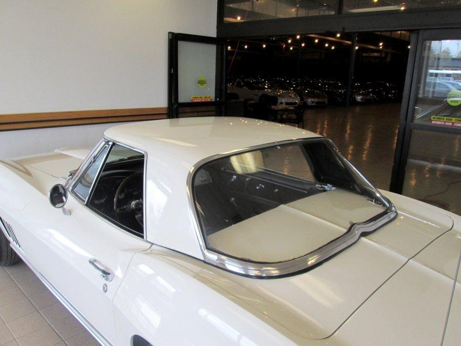 1967 Corvette Convertible Survivor for sale