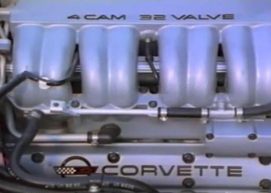 1992 Corvette ZR-1 LT5