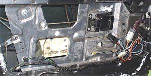 19841996 Corvette Power Window Regulator Upgrade