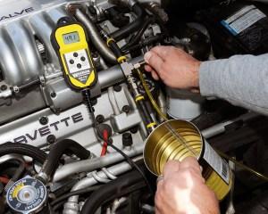 19841996 C4 Corvette Fuel Sending Unit Installation | Corvette Magazine