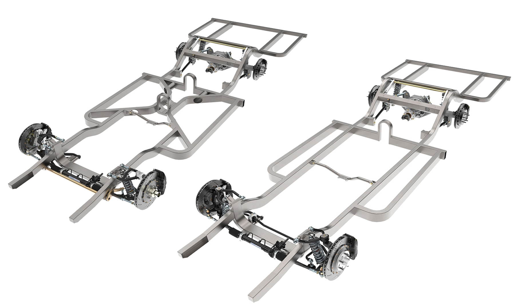 Buggy Suspension Kit