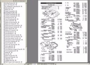 C4, C5 Corvette Parts List CD Radios CD Radio Repairs GM Delco Bose CD Repair, Delco Unlock