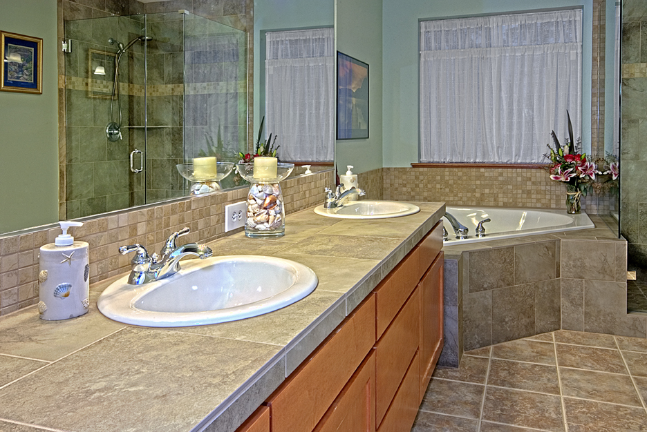 bathroom remodel cost | seattle average | corvus construction