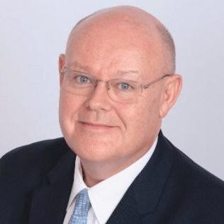 CEO Gerard O'Sullivan