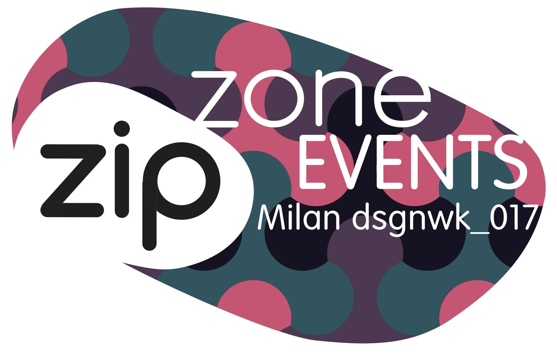 Fuorisalone: con Zip Zone innovativa formula moda, arte e design