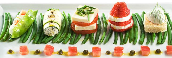 Ristoranti vegetariani vegani a Milano