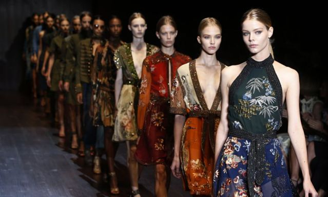 Calendario Milano Fashion Week Settembre 2017