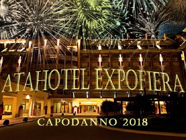 Capodanno Atahotel Expo Fiera - Milano 2018