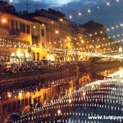 Albero di Natale Milano 2019