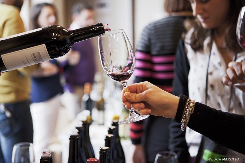 Live Wine 2018: Salone Internazionale del Vino Artigianale