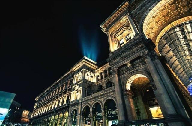 Duomo21 Milano