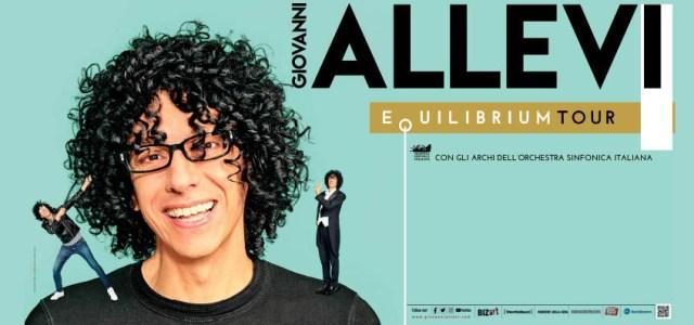Giovanni Allevi Milano