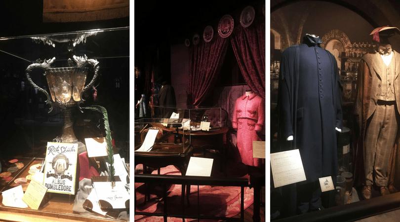 HARRY POTTER: all'inaugurazione i gemelli Weasley ecco le foto e tutte le info