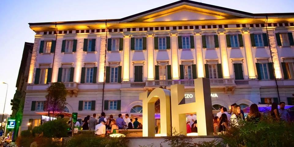 Terrace Moscova / Cocktail Party e Degustazione