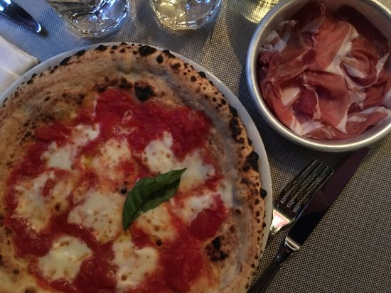 Dry Milano Pizza