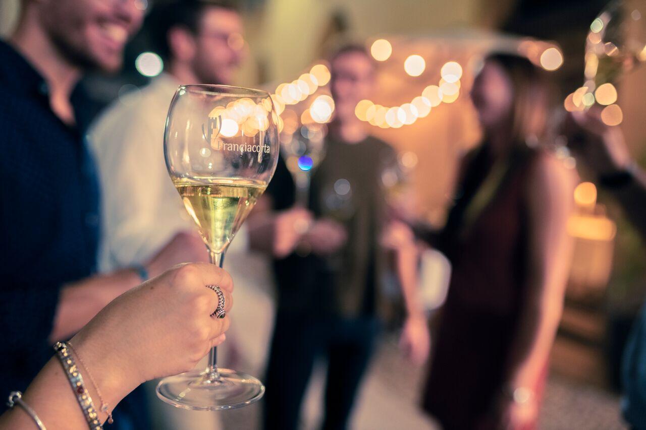 Franciacorta Day per la Milano Wine Week
