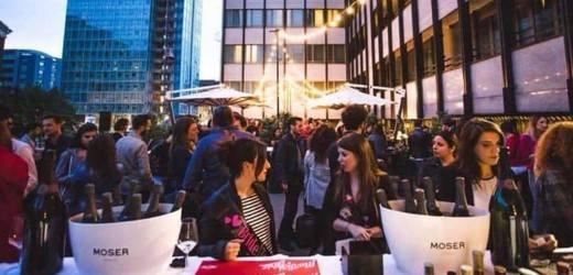 CFM / Hotel Hilton Cocktail Party