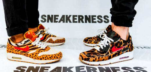 Sneakerness MILAN 2018