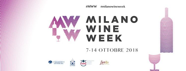 """A Milano la prima """"settimana del vino"""""""