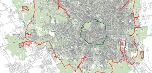 Area B – Milano