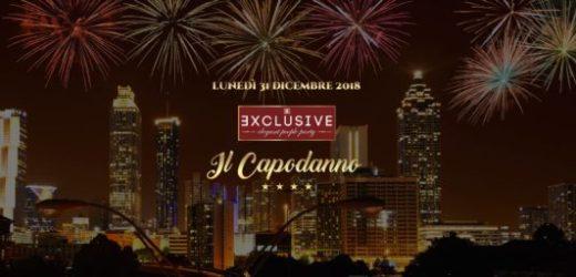 Capodanno 2019 – The Hotel Ripamonti Milano