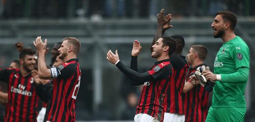 Milan – Napoli a San Siro 26 Gennaio 2019 – Boom di Biglietti Venduti