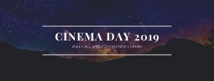 Cinema Day 2019