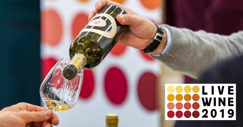 Live Wine 2019 – Palazzo del Ghiaccio Milano – 3 e 4 Marzo