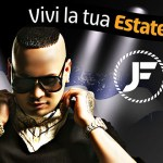 Jacob Forever – Milano Latin Festival – 15 Giugno 2019 – Info e Biglietti