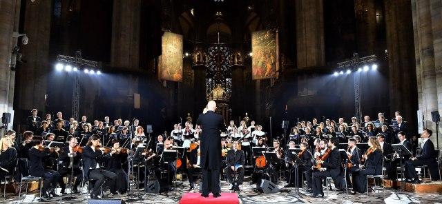 Concerto di Pasqua in Duomo