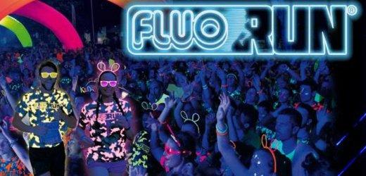 Fluo Run Milano
