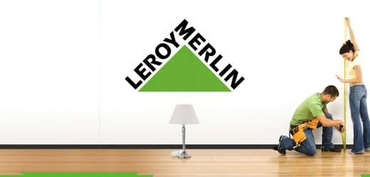 Offerte di Lavoro in Leroy Merlin
