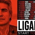 Concerti Ligabue | Milano, Stadio Meazza | 28 giugno 2019