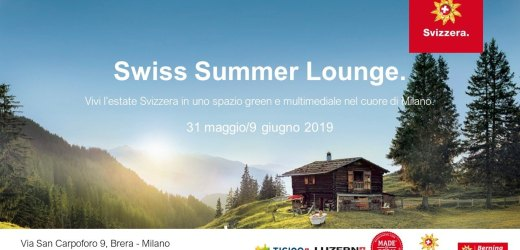 Swiss Summer Lounge
