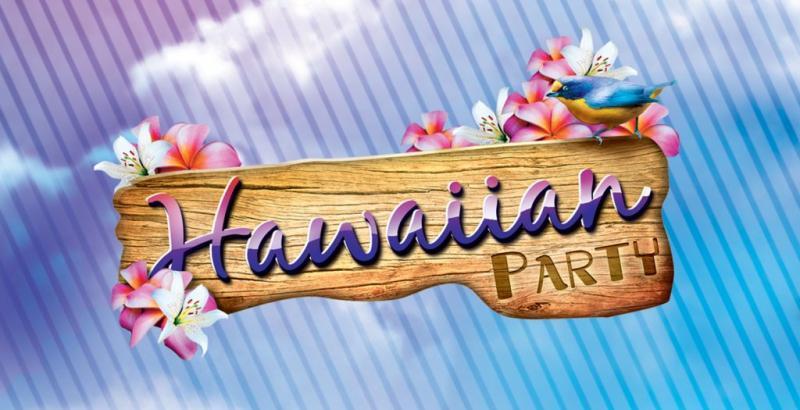 Hawaiian Party – Just Cavalli
