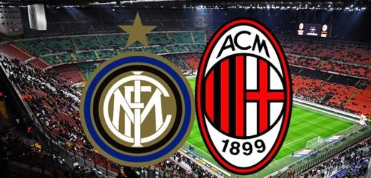 Serie A: Inter e Milan la prima Giornata