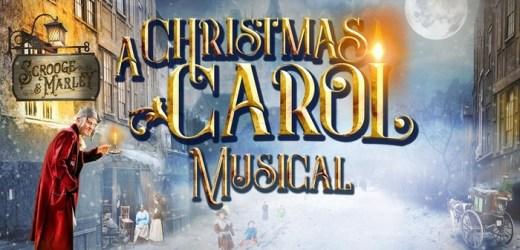 A Christmas Carol Musical -ASSAGO