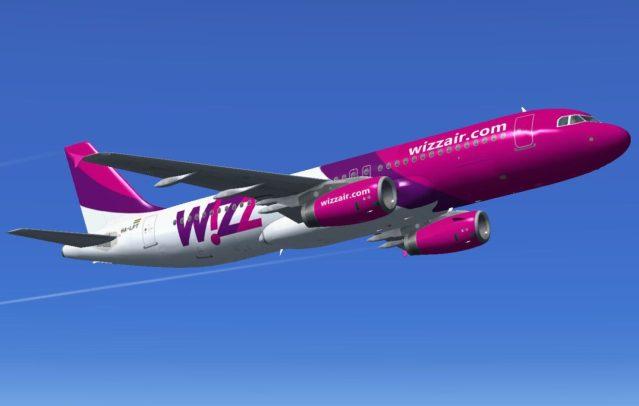 Wizz Air: 200 assunzioni, per l'aeroporto di Malpensa