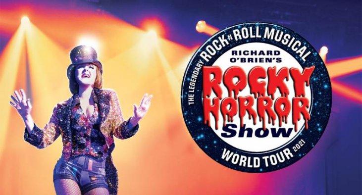 Milano - Rocky Horror Show 2021