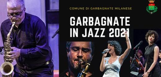 Garbagnate Milanese in Jazz 2021