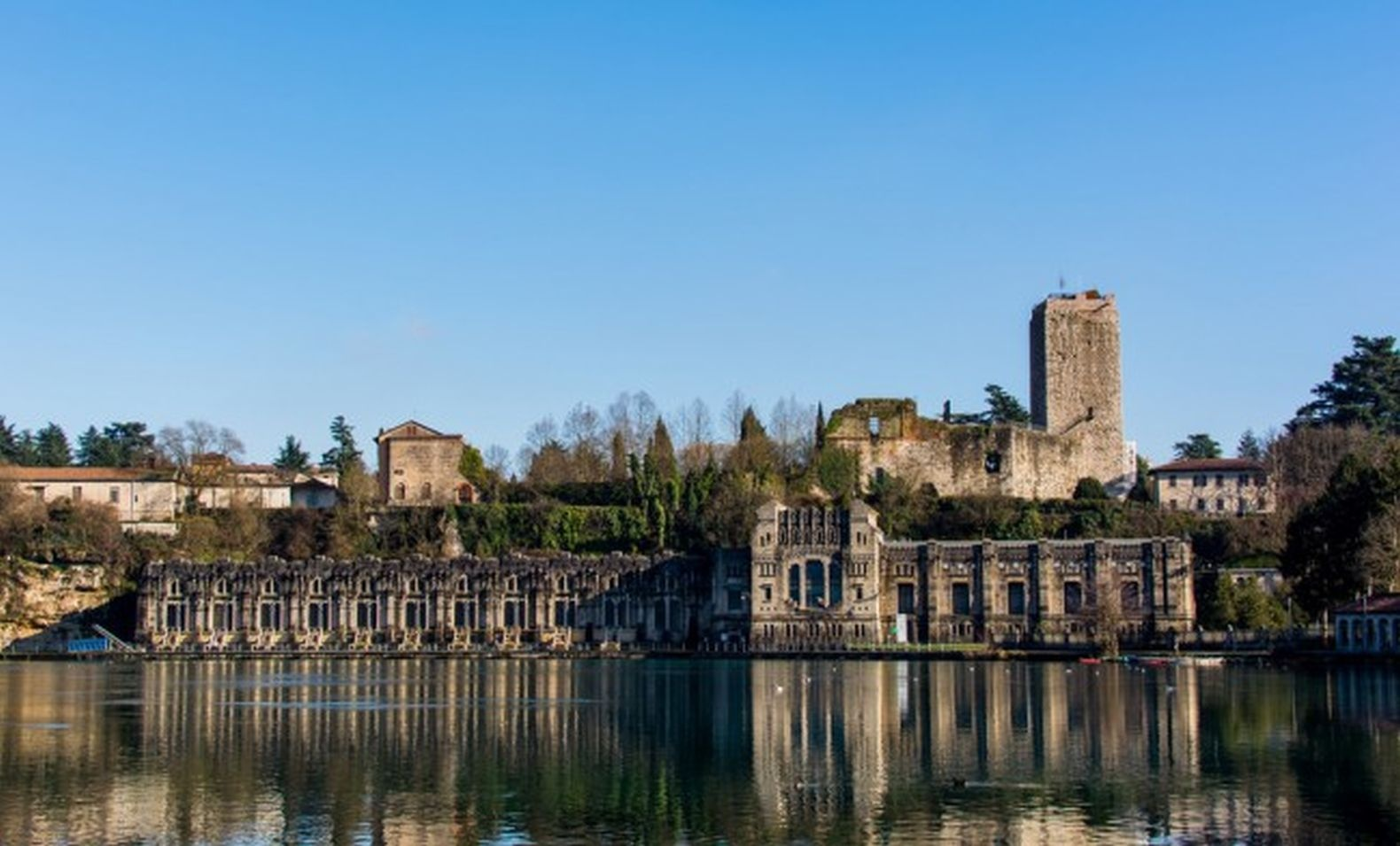 Trezzo sull'Adda - Visite notturne al castello - Misteri e oscuri segreti