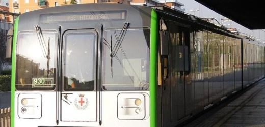 M2 Milano: la metro diventa più lunga