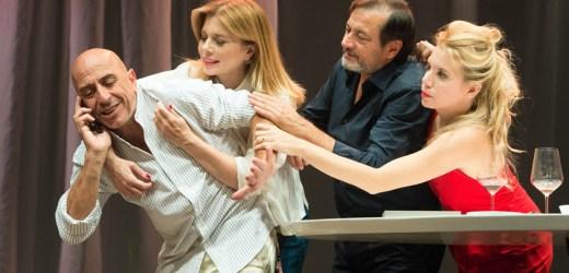 Teatro Martinitt – Il Test, con Roberto Ciufoli e Benedicta Boccoli