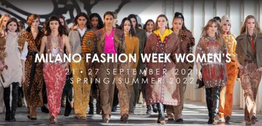 Fashion Week Milano 2021: il calendario e le novità delle sfilate