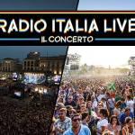 Radio Italia Live in concerto a Palermo