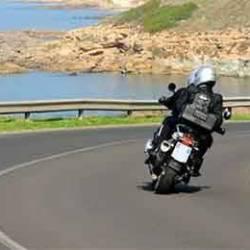 La Sicilia in moto gli itinerari più belli