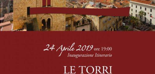 Cefalù, il 24 aprile le torri del Duomo aperte