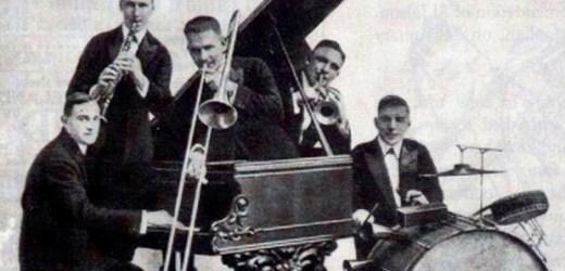 Nick La Rocca, il siciliano che inventò il jazz