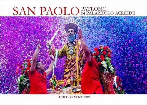 Palazzolo Acreide e la festa di San Paolo