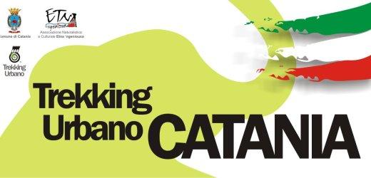 Trekking urbano a Catania e Lentini. Le date.